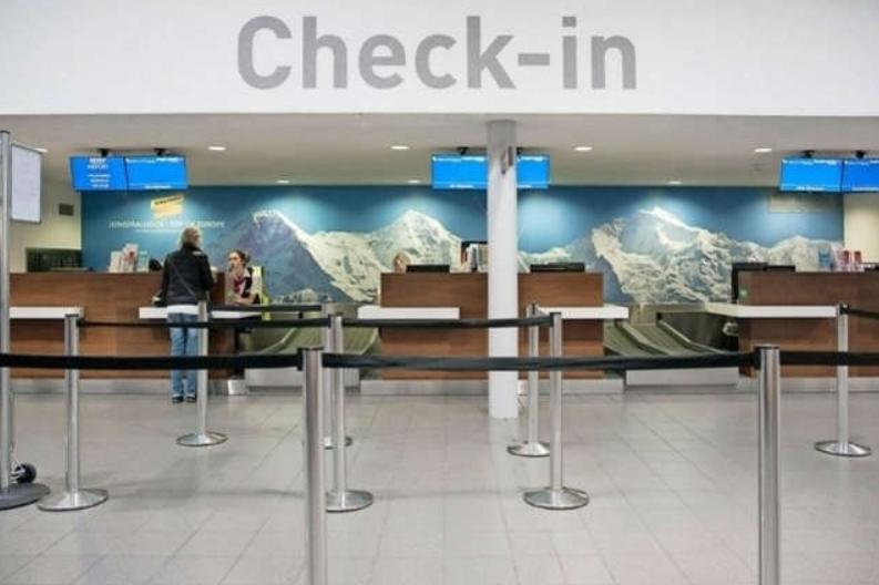 25.01.2019 – Flughafen Bern entlässt weitere Mitarbeiter