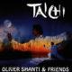 TAI CHI - Oliver Shanti & Friends
